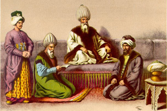 kurd arastirmalari
